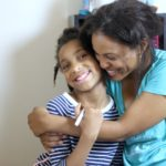 The Dove Self Esteem Project helps me help her