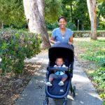 3 ways to keep up with your walking baby