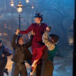 Mary Poppins Returns, and I'm Going to Hollywood to Meet Her!
