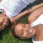 5 ideas for moms and daughter to practice self-care together
