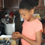 10 easy meals your tween can make on their own