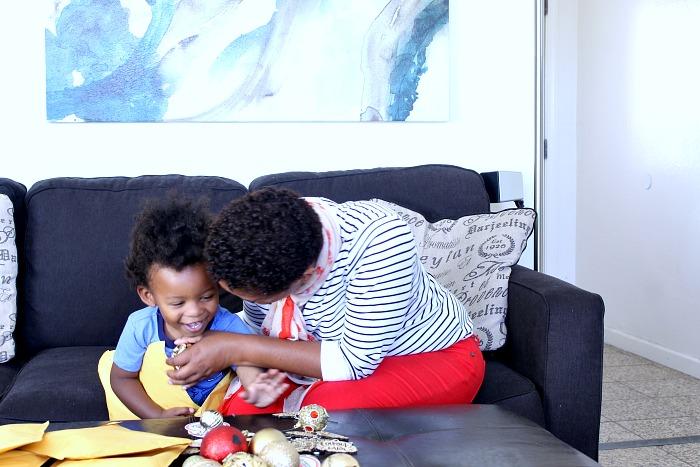 busy mom entrepreneur