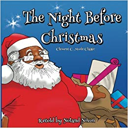 The Night Before Christmas: An African American Retelling