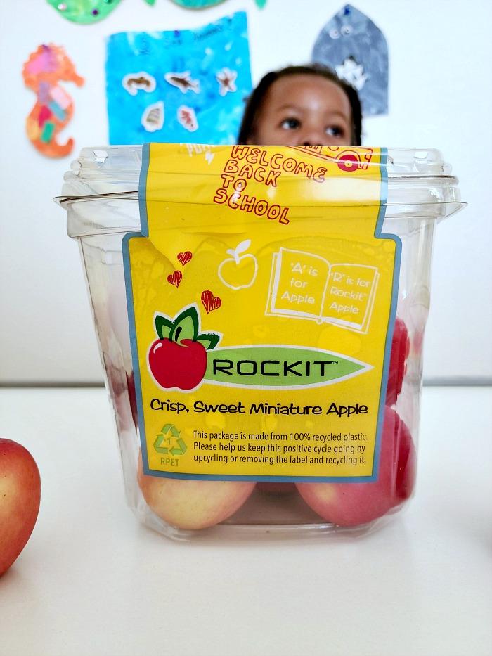 rockit apples